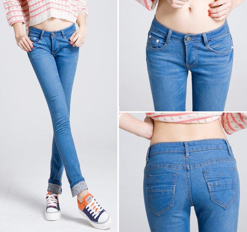 джинсы из китая в россии стоят